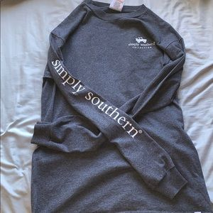 A simply southern shirt